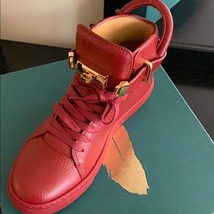 Buscemi women sneaker